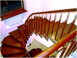 Все просто —  Бетонная лестница своими руками  || STROIM-GRAMOTNO.RU