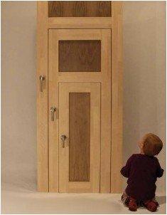 Все просто —  Как сделать межкомнатные двери — обзор технологии  || STROIM-GRAMOTNO.RU