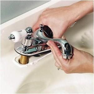 Все просто —  Инструкция по установке или замене смесителя: на раковине, ванной и мойке  || STROIM-GRAMOTNO.RU