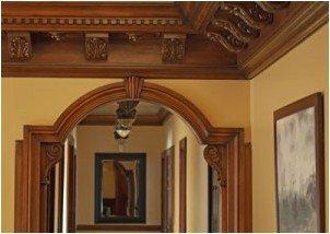 Все просто —  Оформление арки – выбор стиля и материалов  || STROIM-GRAMOTNO.RU