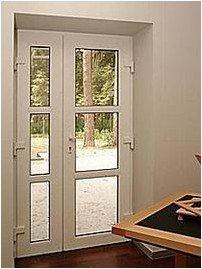 Все просто —  Как отрегулировать пластиковую дверь самостоятельно  || STROIM-GRAMOTNO.RU