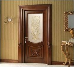 Все просто —  Как отреставрировать межкомнатную дверь своими руками  || STROIM-GRAMOTNO.RU