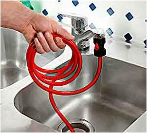 Все просто —  Как самостоятельно почистить засоренные канализационные трубы  || STROIM-GRAMOTNO.RU