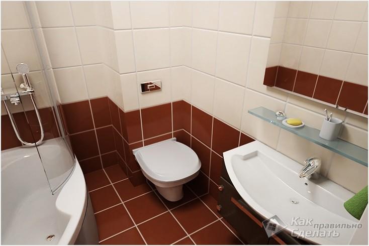 Все просто —  Как сделать короб для труб в ванной  || STROIM-GRAMOTNO.RU