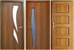 Все просто —  Как ухаживать за ламинированными дверями  || STROIM-GRAMOTNO.RU