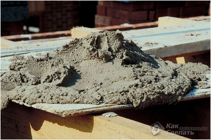 Все просто —  Как выбрать цемент  || STROIM-GRAMOTNO.RU