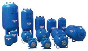 Все просто —  Как выбрать гидроаккумулятор для систем водоснабжения  || STROIM-GRAMOTNO.RU