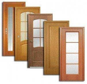 Все просто —  Какие межкомнатные двери лучше вам подойдут  || STROIM-GRAMOTNO.RU