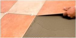 Все просто —  Клей для керамической плитки: свойства, состав и виды  || STROIM-GRAMOTNO.RU