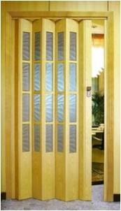 Все просто —  Межкомнатные двери гармошка – установка своими руками  || STROIM-GRAMOTNO.RU