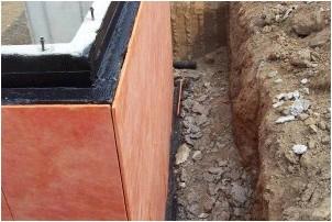 Все просто —  Нужно ли утеплять фундамент вашего дома?  || STROIM-GRAMOTNO.RU