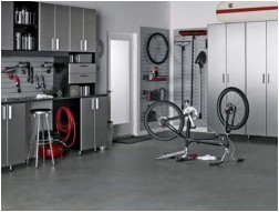 Все просто —  Обустройство гаража своими руками  || STROIM-GRAMOTNO.RU