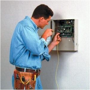 Все просто —  Охранно-пожарная сигнализация в квартире: устройство, схема, подключение самостоятельно  || STROIM-GRAMOTNO.RU