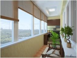 Все просто —  Остекление балкона своими руками  || STROIM-GRAMOTNO.RU