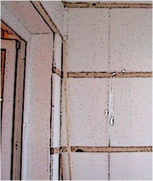 Все просто —  Отделка балкона пластиковыми панелями своими руками  || STROIM-GRAMOTNO.RU