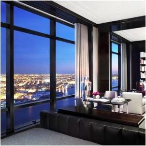 Все просто —  Панорамное остекление в квартире: можно ли сделать и как?  || STROIM-GRAMOTNO.RU