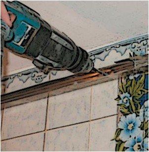 Все просто —  Подвесной потолок из панелей МДФ  || STROIM-GRAMOTNO.RU
