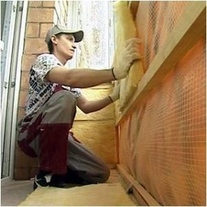 Все просто —  Обшивка балкона ПВХ-панелями изнутри: двойная выгода  || STROIM-GRAMOTNO.RU