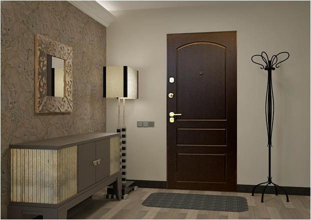 Все просто —  Размеры металлических дверей: что важно знать  || STROIM-GRAMOTNO.RU