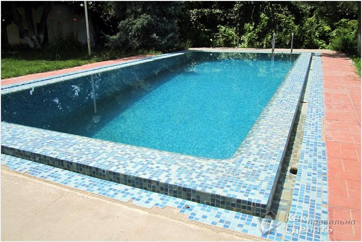 Все просто —  Сколько стоит построить бассейн  || STROIM-GRAMOTNO.RU