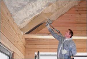 Все просто —  Способы утепления деревянного дома: определяемся с утеплителем  || STROIM-GRAMOTNO.RU