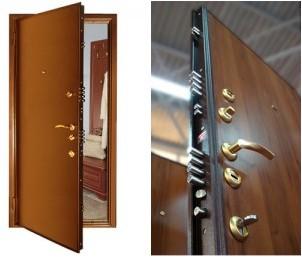 Все просто —  Как выбрать стальную дверь: советы специалистов  || STROIM-GRAMOTNO.RU
