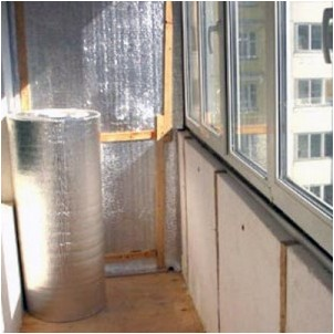 Все просто —  Теплый балкон своими силами: 6 ключевых моментов  || STROIM-GRAMOTNO.RU