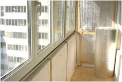 Все просто —  Утепление балкона своими руками  || STROIM-GRAMOTNO.RU