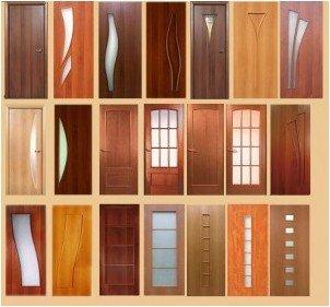 Все просто —  Выбор межкомнатных дверей на года  || STROIM-GRAMOTNO.RU