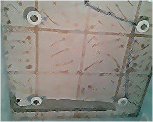 Все просто —  Закладные для натяжных потолков  || STROIM-GRAMOTNO.RU