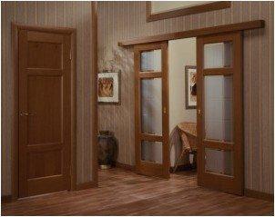 Все просто —  Замена межкомнатных дверей: как это делают профи  || STROIM-GRAMOTNO.RU