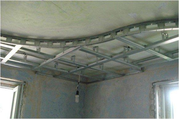 """Все просто - Комбинированные потолки натяжной и гипсокартон STROIM-GRAMOTNO.RU Строительный портал - """"Строим Грамотно"""" STROIM-GR"""