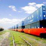 Какие преимущества предоставляет железнодорожная перевозка